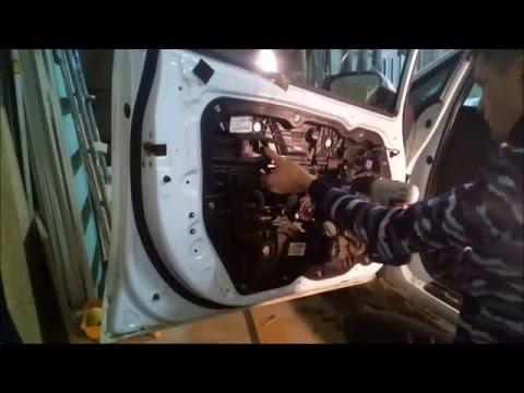Шумоизоляции способы автомобиле установки в