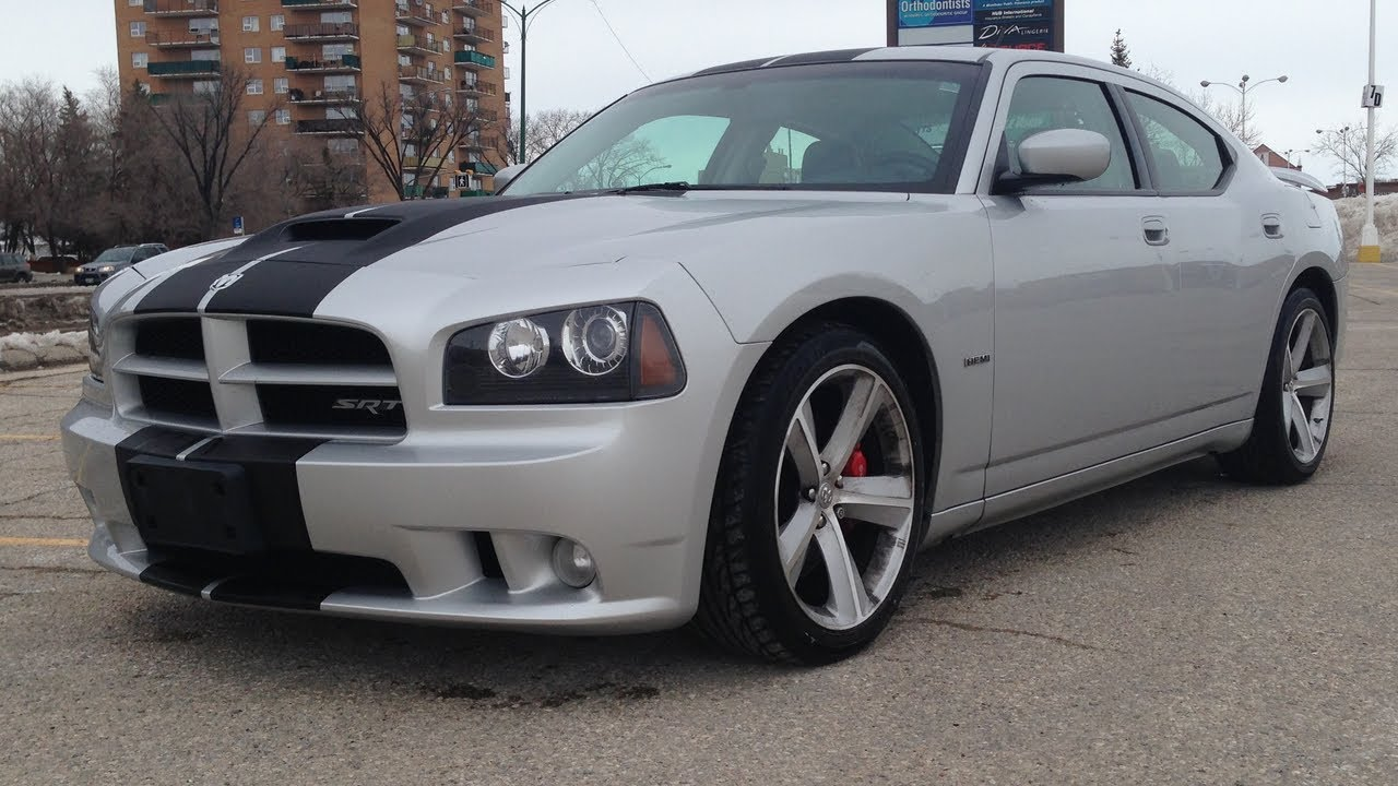 2008 dodge charger srt8 for sale in winnipeg from ride. Black Bedroom Furniture Sets. Home Design Ideas