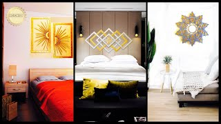 3 Elegant & Unique Wall Decor Ideas For Your Beautiful Home | Gadac Diy | Wall Decoration Ideas