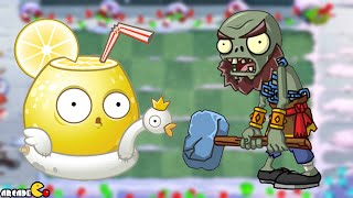 Plants Vs Zombies 2: Limited Time Endless Waves Challenge! ( China Version)