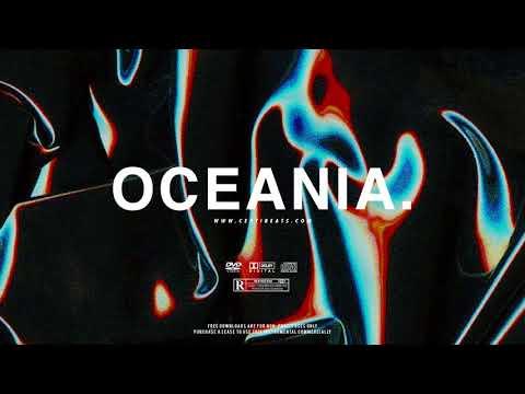 (FREE) | OCEANIA | Jhus x Not3s x Yxng Bane Type Beat | Free Beat | UK Afrobeats Instrumental 2018