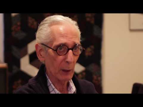 Pat Martino - Improvisation and Healing