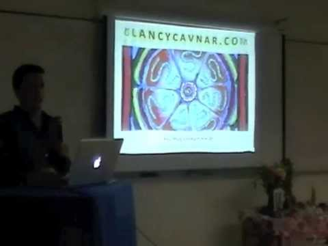ERIE presents: An Examination of Psychological Healing with Ayahuasca with Clancy Cavnar, PsyD