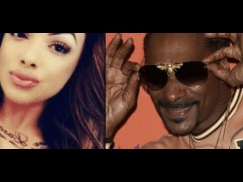 Snoop Dogg Puts Celina Powell on BLAST and promotes Clout Chasers