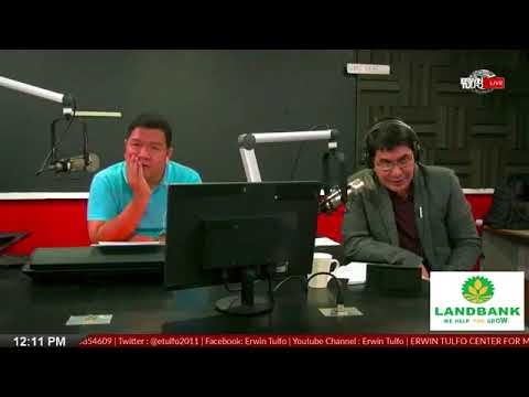 LIBERAL PARTY, NAGREREKLAMO NA POLITICALLY MOTIVATED DAW ANG KASO SA KANILA!