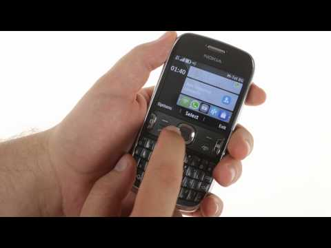 Nokia Asha 302 hands-on