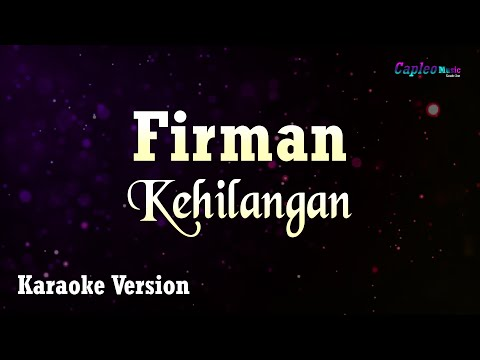 firman---kehilangan-(karaoke-version)