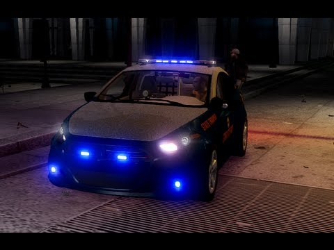 lcpdfr episode 37 city police 2013 dodge dart youtube. Black Bedroom Furniture Sets. Home Design Ideas