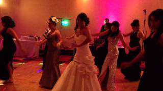 Persian Wedding Flash Mob