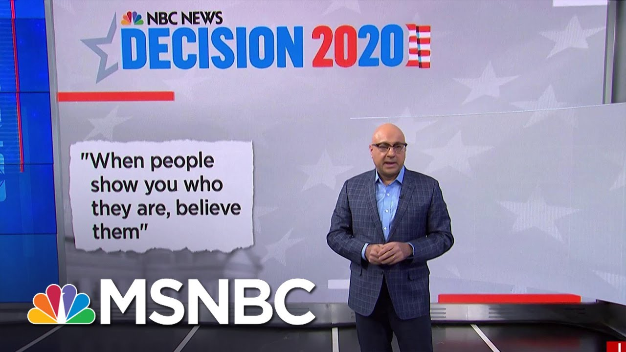 Why Beating Trump Means Changing How The Game Is Played | MSNBC