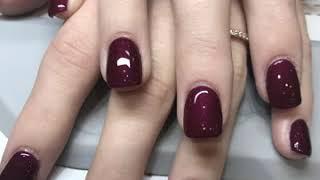 cách làm nails căn bản 36 : những mẫu nails thật không qua photoshop