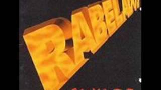 Rabelados - Sarabuja  ( Funana )