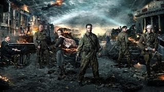 Кинофреш #178 (Сталинград, Бойфренд из будущего)