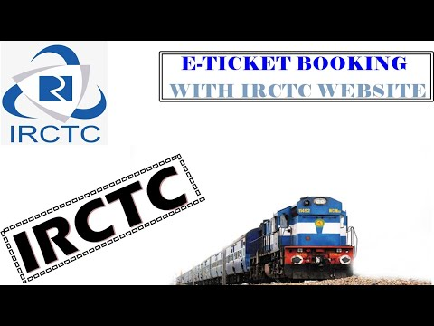 Book Train Ticket With Irctc (pay Rupay Debit Card)