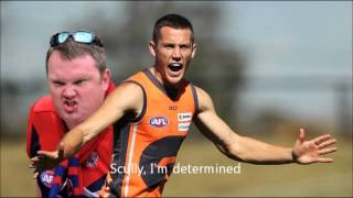 Run for your Life - The Beatles (Angry Melbourne Boy/Tom Scully parody)