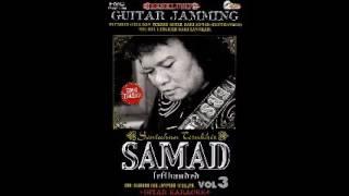 Samad Lefthanded - Nurkasih Backing Track