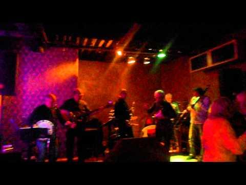 Ragtime Jazzband Bratislava U zlatého bažanta (2.2.2015) Some of these days