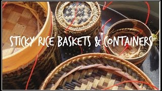 How to clean BAMBOO STEAMERS/BASKETS & CONTAINERS | House of X Tia