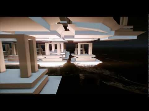 Full download the titanic in cryengine 3 exterior for Cryengine 3 architecture