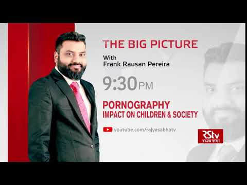 Teaser - The Big Picture: Pornography - Impact on Children & Society | 9:30 pm