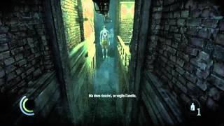 (Xbox 360) Thief - Cap. 2: polvere alla polvere