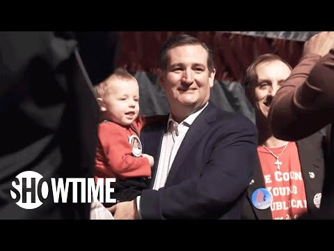 Ted Cruz Endorsed by Gov. Scott Walker in Wisconsin | THE CRICUS | SHOWTIME