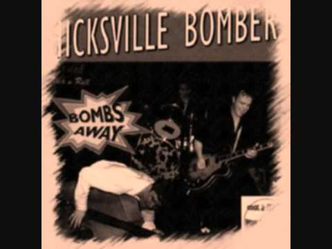 Hicksville Bombers - I Sometimes think of you