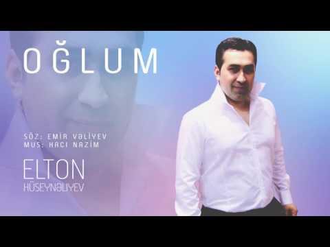 Elton Hüseynəliyev - Oğlum