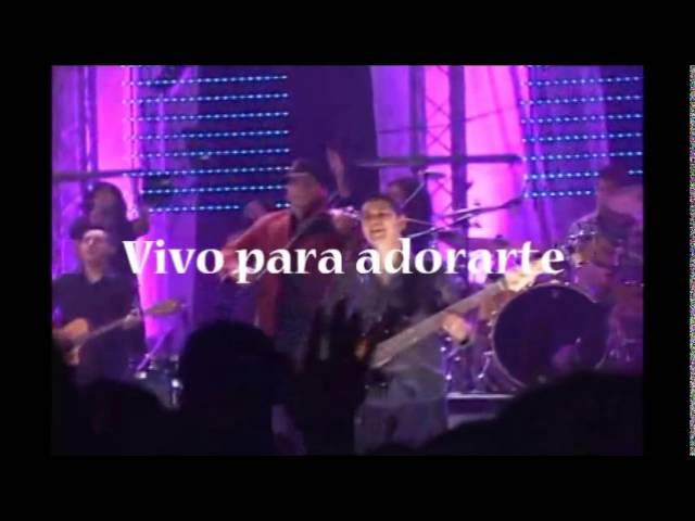 exaltate-senor-vivo-para-adorarte-miel-san-marcos-letra-david-gregory
