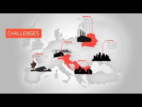 Smart Metering with Telekom Austria Group M2M
