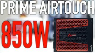 A Power Supply With A 12 Year Warranty - Holy Crap!