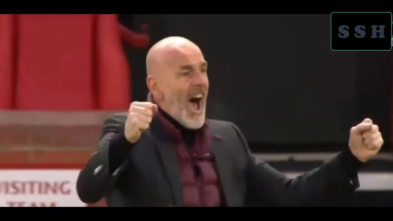 Download HIGHLIGHTS Man  United vs AC MILAN 1 1  EUROPA LEAGUE