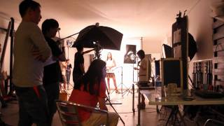 """The Making Of """"Imagine Your World"""".mov Thumbnail"""