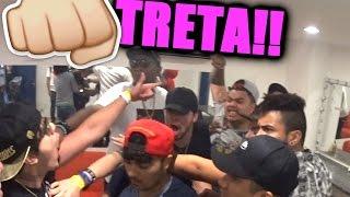 CUSTOMIZANDO A CAPTIVA & TRETA COM ALN1001!