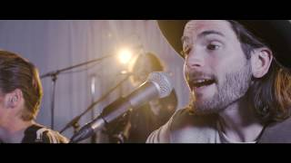 Hudson Taylor - Feel It Again (Live From YouTube Space London)