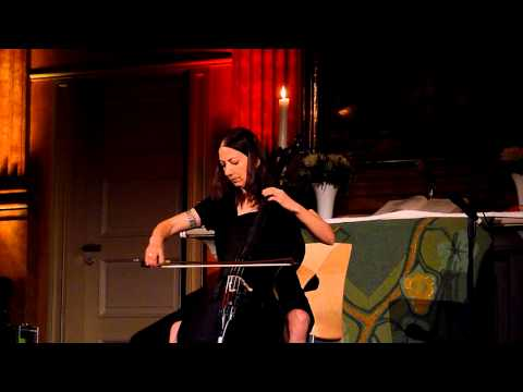 "Julia Kent - ""Only Child"" - Live Reeperbahn Festival 2013 Hamburg"