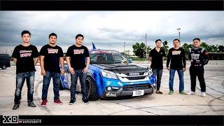 AllNew Drift Thailand :  โปรเจคสานฟัน สู่ รถดริฟ ระดับหัวแถว