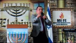 SANA DOCTRINA / SI ES LA VOLUNTAD DE DIOS / ISRAEL GONZALEZ
