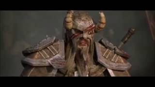 Epic Cinematic Mix (Full Cinematic) - Two Steps From Hell - Elder Scrolls Online - (500 subs)