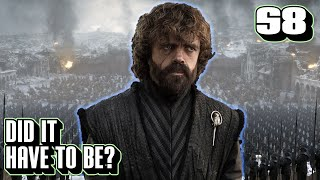 Game of Thrones Season 8 Episode 6 Questions   What Will Happen?