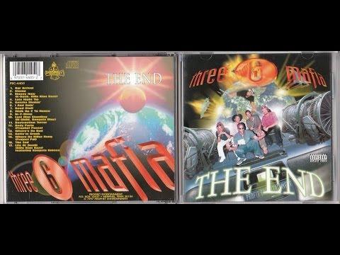 Three 6 Mafia - Ch.1  The End (Full Album)