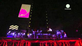 10 Jean Michel Jarre - Magnetic Fields 2 - Monaco