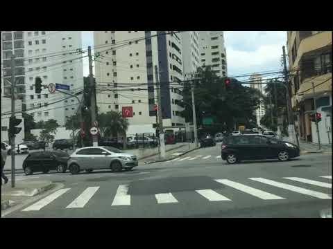 Rua Turiaçu com Rua Cardoso de Almeida -  SP SP - hoje em torno das11:00 - Today - About 11 AM