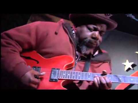 Lurrie Bell & Blues Band - Sweet Little Angel