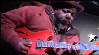 Lurrie Bell & Blues Band - Sweet Little Angel