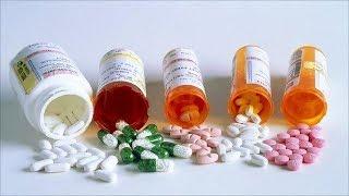 Антибиотики при простатите(, 2015-08-13T06:42:44.000Z)
