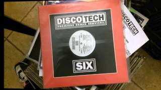 CeCe Peniston - We Got A Love Thang - Discotech