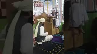 Hazrat Jibaeel Alaihis Salam ka waqia | Jibrail Ka Waqia  hazrt molana Peer dost muhmmad qadri
