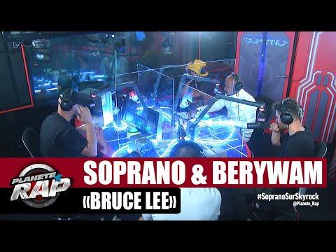 Youtube: Soprano feat. Berywam«Bruce Lee» (version beatbox) #PlanèteRap
