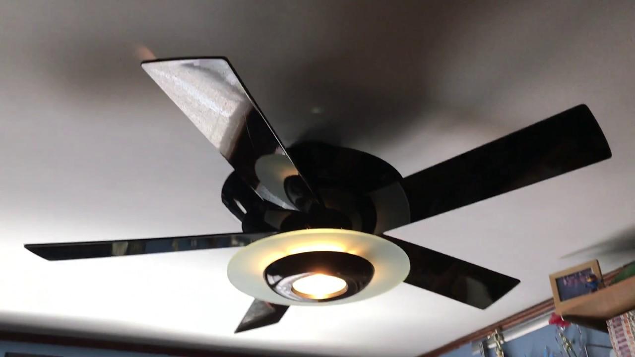 Casablanca Venus Ceiling Fan 52 Gallery Edition